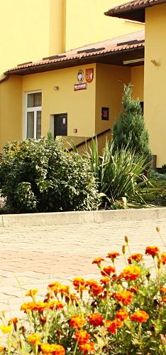 Szkoła Podstawowa w Porębach Dymarskich