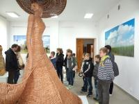 Pokaż album: W Centrum Wikliniarstwa w Rudniku nad Sanem