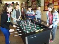 Pokaż album: Turniej w piłkarzyki stołowe